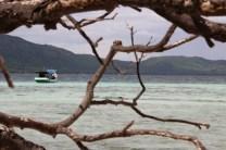 Pulau cemara kecil karimunjawa