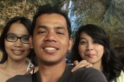 Selfie di Blue Point Beach