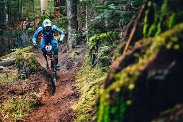 Micro Climate Almost Complete, But There's Still Loam