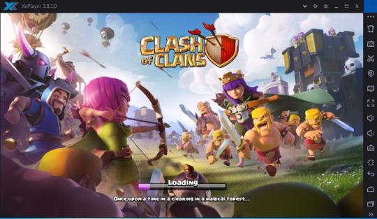 xe player on pc download