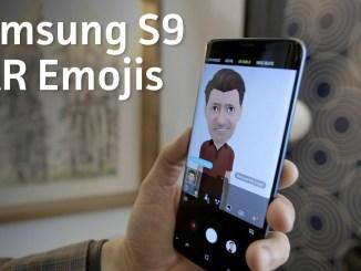 AR Emoji APK for S9