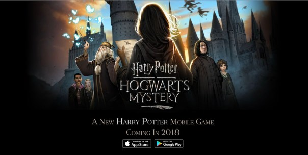 Hogwarts mystery for pc windows 10