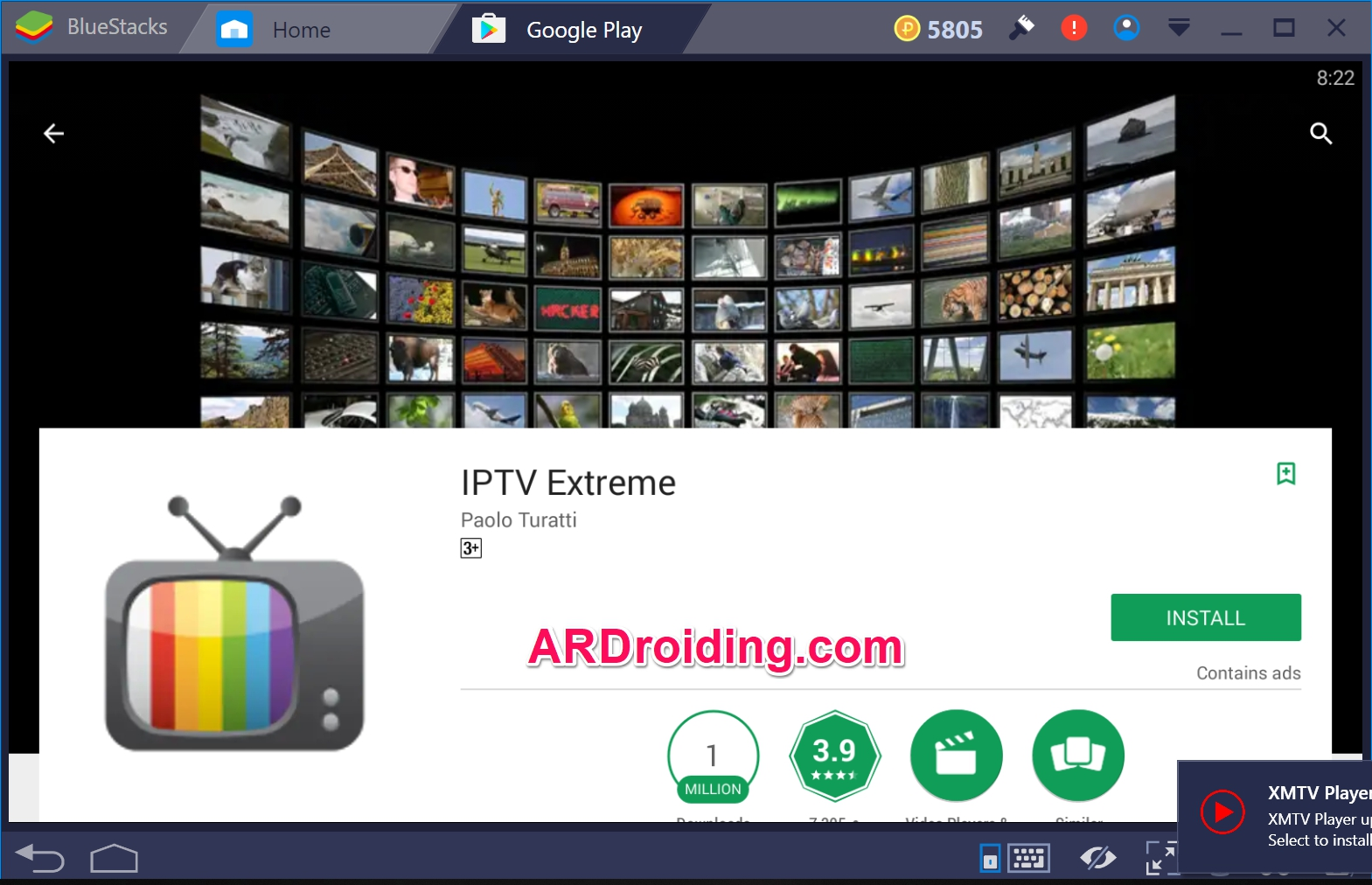 Iptv Extreme For Pc Windows And Mac Free Download Ar Droiding