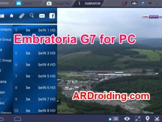 embratoria g7 windows 10