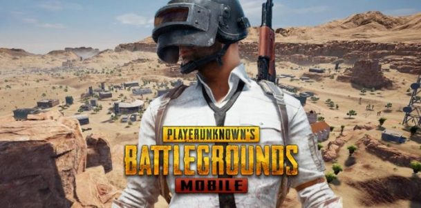 pubg mobile game tips and trciks