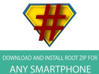 supersu zip and supersu apk download links