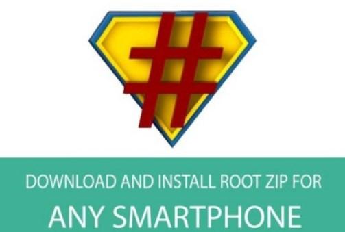 supersu zip and supersu apk download links