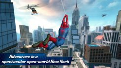 the amazing spider man 2 app 1