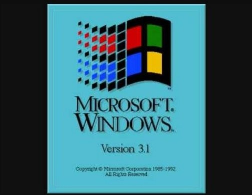 windows 3.1 iso download and install