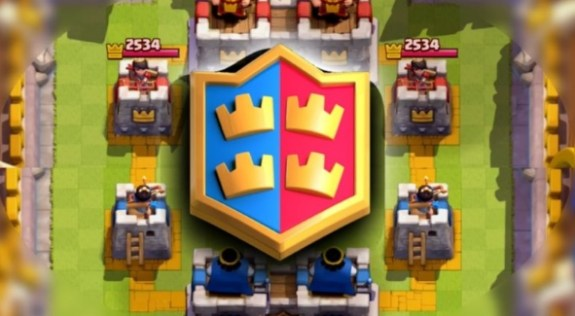 best 2v2 decks for clash royale
