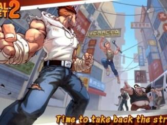 brutal street 2 mod apk android