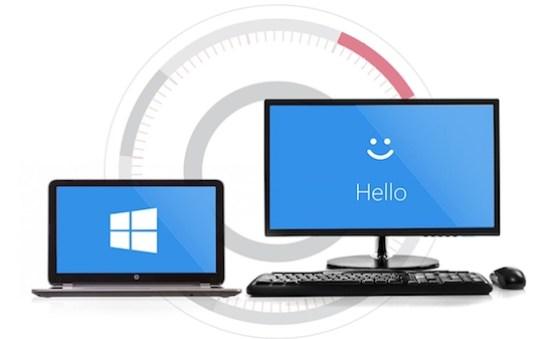 buy windows hello fingerprint reader usb