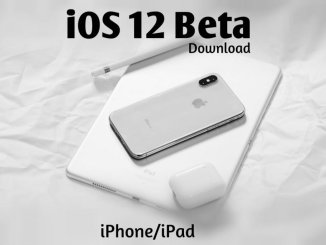 download ios 12 beta