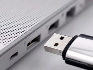 format unformattable usb drive