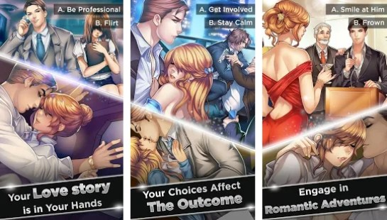 is it love ryan choose your story on pc