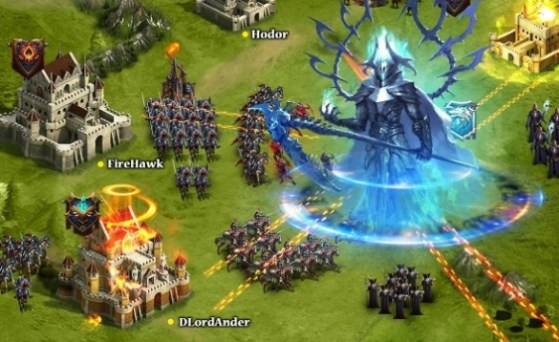 king of avalon for pc