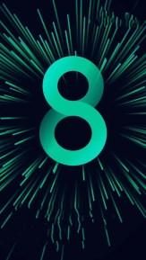 mi 8 launch poster wallpaper ardroiding 2
