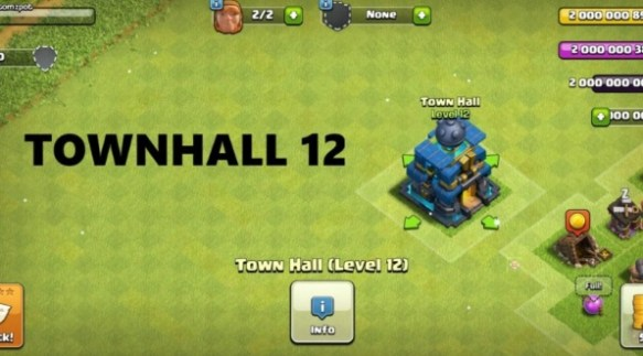 miroclash coc private server apk