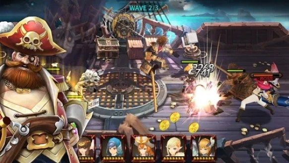 wonder 5 masters r android mod