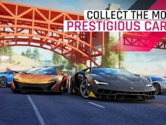 asphalt 9 legends pc