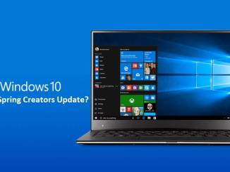 win 10 springs creators update