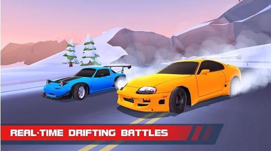 drift clash hack