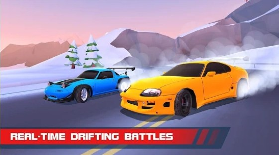 drift clash hack
