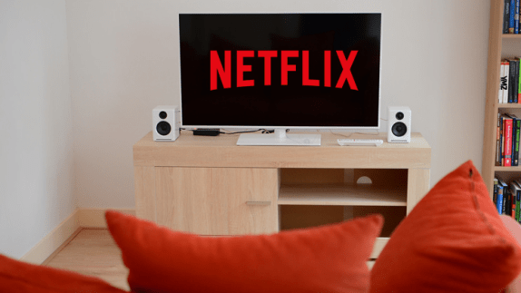 opt out of netflix ads
