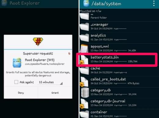 root explorer app