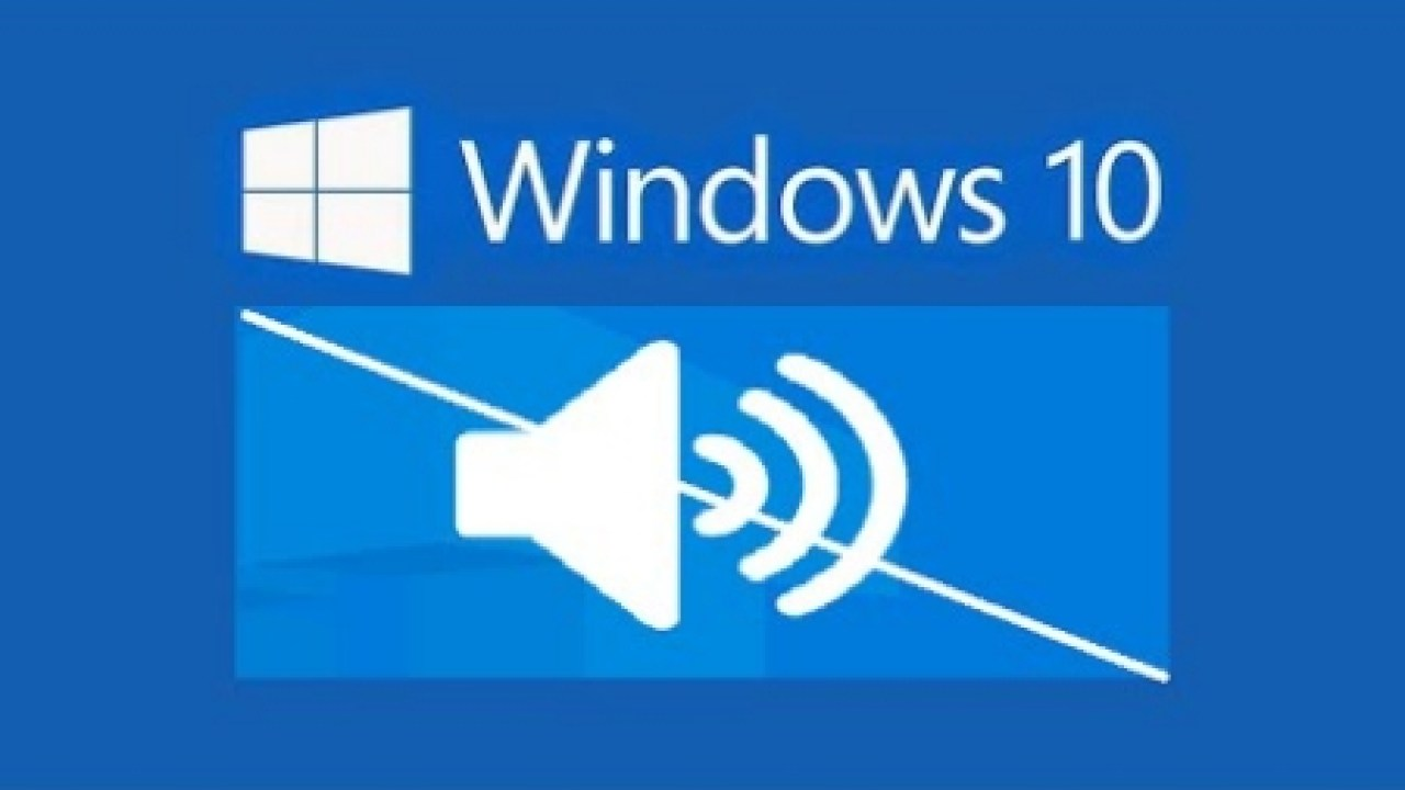 How To Fix Audio Issues In Windows 10 Version 1809, 1803 and