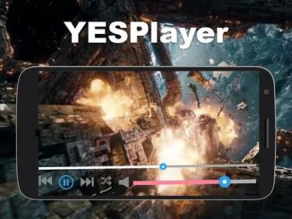 yesplayer latest apk
