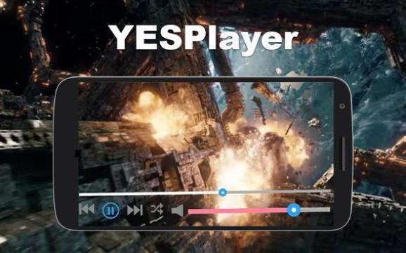 yesplayer latest apk