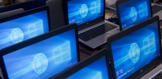 install fresh copy of windows 10