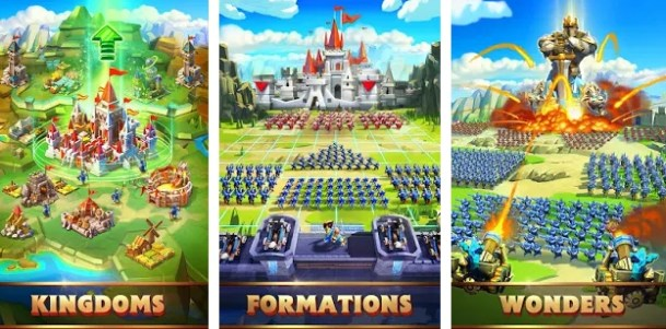 lords mobile pc download