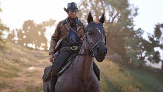 rdr 2 for pc news