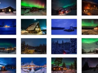warm winter nights theme win 10