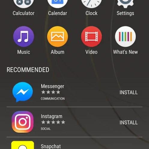 Sony-Xperia-Home-Launcher-screenshot