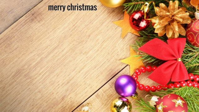 merry christmas wallpaper hd 2