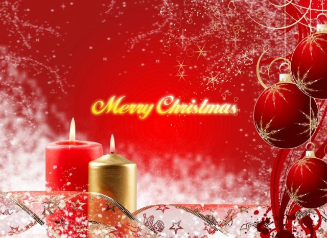 Download Merry Christmas Wallpapers Latest Full Hd Images