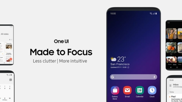 samsung one ui stock wallpapers