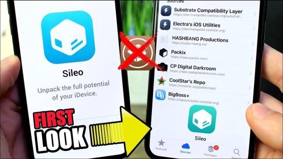 sileo cydia alternative first beta released