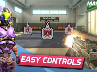maskgun multiplayer fps for pc