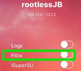 filza_for_rootlessjb_jailbreak_download