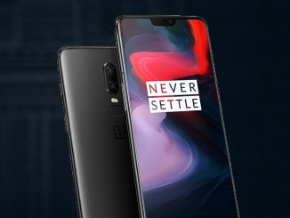 arter97 for oneplus 6