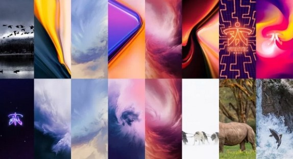 oneplus 7 pro wallpaper download