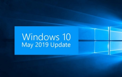 windows 10 may 2019 update download