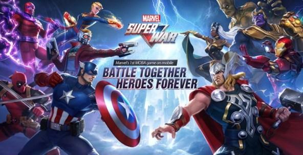 marvel super war ipa for ios