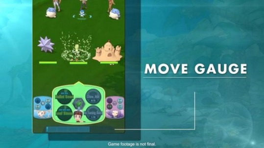 pokemon master game