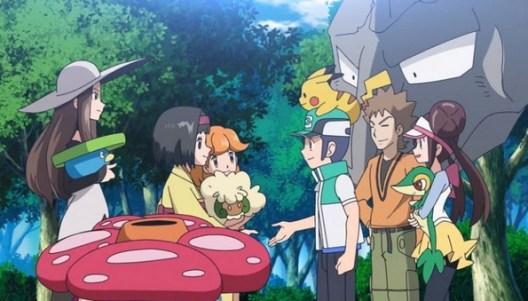 pokemon masters android
