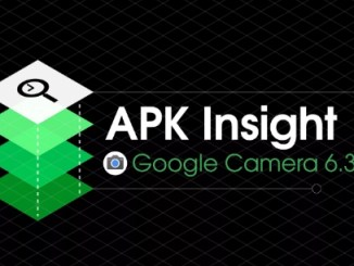 gcam 6.3 apk insight